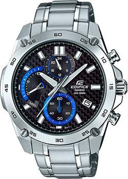 Casio Часы Casio EFR-557CD-1A. Коллекция Edifice casio edifice efr 538d 1a