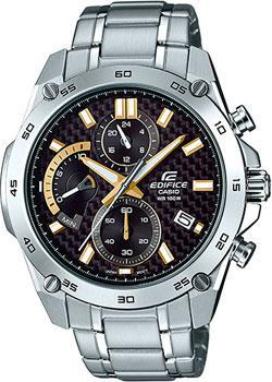 Casio Часы Casio EFR-557CD-1A9. Коллекция Edifice casio часы casio efr 526bk 1a9 коллекция edifice