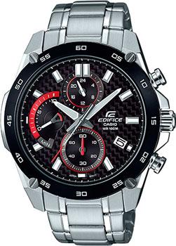 Casio Часы Casio EFR-557CDB-1A. Коллекция Edifice casio f 201w 1a