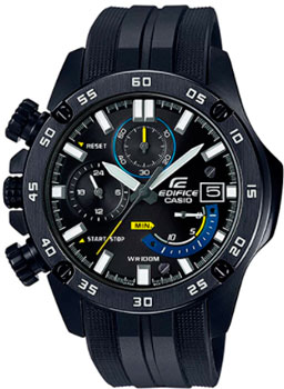 Casio Часы Casio EFR-558BP-1A. Коллекция Edifice casio gpw 1000t 1a