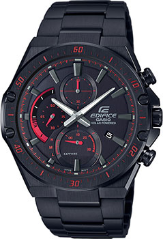 Часы Casio Edifice EFS-S560DC-1AVUEF