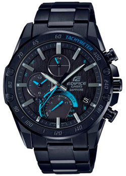 Часы Casio Edifice EQB-1000XDC-1AER
