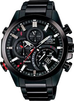 Casio Часы  EQB-501DC-1A. Коллекция Edifice