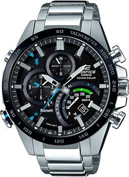 где купить Casio Часы Casio EQB-501XDB-1A. Коллекция Edifice по лучшей цене