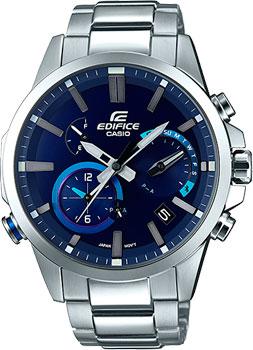 Casio Часы Casio EQB-700D-2A. Коллекция Edifice casio edifice eqb 501db 2a