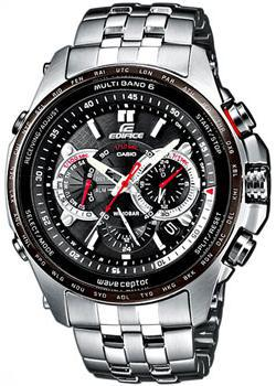 Casio Часы Casio EQW-M710DB-1A1. Коллекция Edifice rolsen ms 1770se