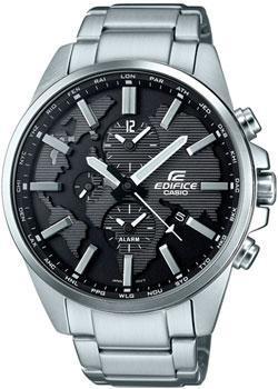 Casio Часы Casio ETD-300D-1A. Коллекция Edifice casio часы casio f 105w 1a коллекция digital