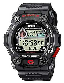 Часы Casio G-Shock G-7900-1E