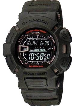 цена на Casio Часы Casio G-9000-3V. Коллекция G-Shock