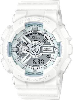 Casio Часы Casio GA-110LP-7A. Коллекция G-Shock