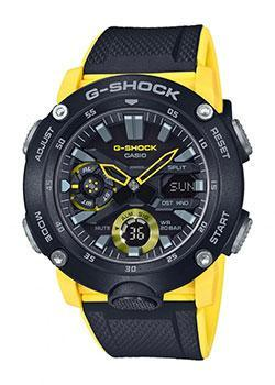 Часы Casio G-Shock GA-2000-1A9ER