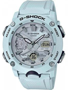 Часы Casio G-Shock GA-2000S-7AER