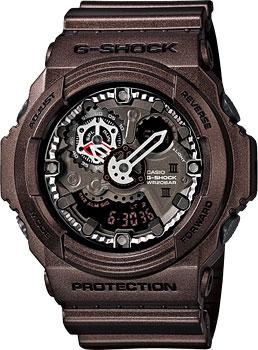 купить Casio Часы Casio GA-300A-5A. Коллекция G-Shock по цене 7470 рублей