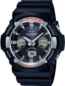 Часы Casio G-Shock GAW-100-1A