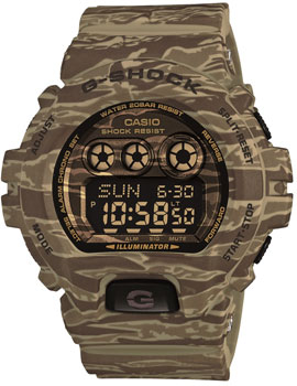 Casio Часы Casio GD-X6900CM-5E. Коллекция G-Shock casio gd x6900tc 5e