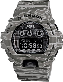 Casio Часы Casio GD-X6900CM-8E. Коллекция G-Shock часы наручные casio часы g shock gd 120cm 8e