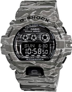 цена Casio Часы Casio GD-X6900CM-8E. Коллекция G-Shock онлайн в 2017 году