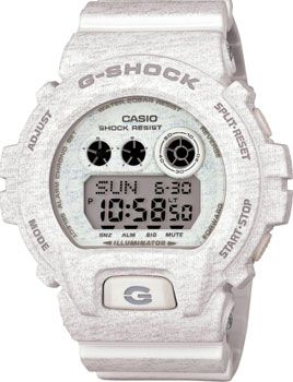 Casio Часы Casio GD-X6900HT-7E. Коллекция G-Shock 45pcs box cute animal crystal ball mini paper decoration stickers diy diary scrapbooking seal sticker stationery school supplies