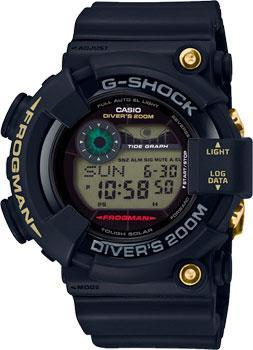 Часы Casio G-Shock GF-8235D-1BER