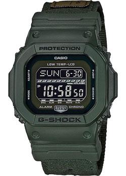 Casio Часы Casio GLS-5600CL-3E. Коллекция G-Shock casio часы casio gls 8900 1e коллекция g shock