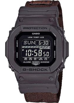Casio Часы Casio GLS-5600CL-5E. Коллекция G-Shock casio часы casio gls 8900 1e коллекция g shock