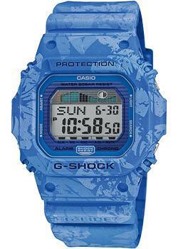 Casio Часы Casio GLX-5600F-2E. Коллекция G-Shock casio glx 5600f 8e