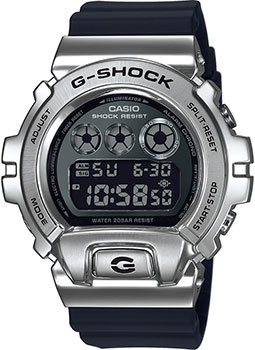 Часы Casio G-Shock GM-6900-1ER