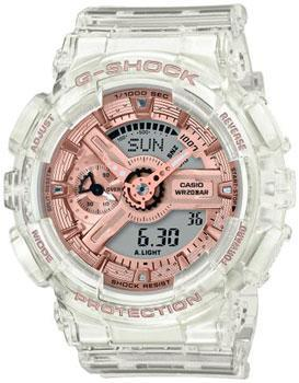 Часы Casio G-Shock GMA-S110SR-7AER