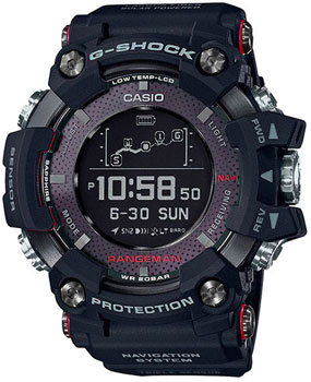 Часы Casio G-Shock GPR-B1000-1E