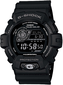 Casio Часы Casio GR-8900A-1E. Коллекция G-Shock casio prw 6000y 1e