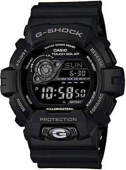 Casio Часы Casio GR-8900A-1E. Коллекция G-Shock часы casio gw m5610 1e