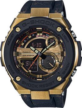 Casio Часы Casio GST-200CP-9A. Коллекция G-Shock все цены