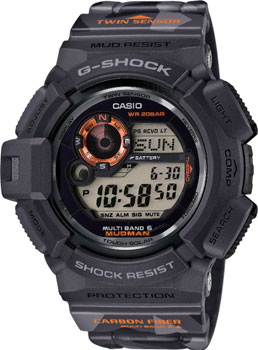 Casio Часы Casio GW-9300CM-1E. Коллекция G-Shock casio часы casio gw 9300cm 1e коллекция g shock