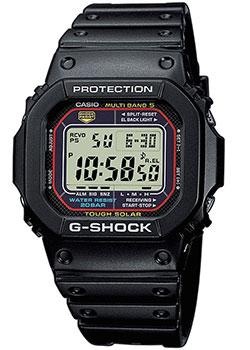 Casio Часы Casio GW-M5610-1E. Коллекция G-Shock