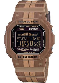 Casio Часы Casio GWX-5600WB-5E. Коллекция G-Shock casio gwx 5600wa 7e