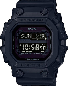 Casio Часы Casio GX-56BB-1D. Коллекция G-Shock casio gx 56bb 1