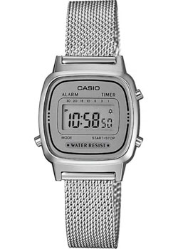 Часы Casio Digital LA670WEM-7E