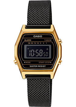 Часы Casio Digital LA690WEMB-1BEF