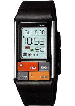 Casio Часы Casio LDF-50-1D. Коллекция Digital casio casio w 210 1d