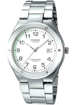 Casio Часы Casio LIN-164-7A. Коллекция Analog casio lin 164 7a