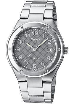 Casio Часы Casio LIN-164-8A. Коллекция Analog casio lin 164 7a