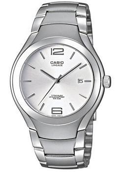 Casio Часы Casio LIN-169-7A. Коллекция Analog casio sheen multi hand shn 3013d 7a