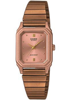 Casio Часы Casio LQ-400R-5A. Коллекция Analog casio lq 400d 1a