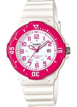 Casio Часы Casio LRW-200H-4B. Коллекция Analog casio casio ga 1000 4b