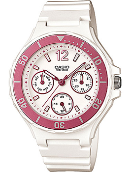 Casio Часы Casio LRW-250H-4A. Коллекция Analog casio stl s100h 4a