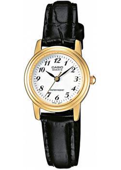 Casio Часы Casio LTP-1236PGL-7B. Коллекция Analog casio часы casio ltp 1275sg 7b коллекция analog