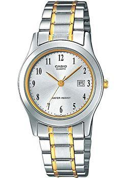 Часы Casio Analog LTP-1264PG-7B