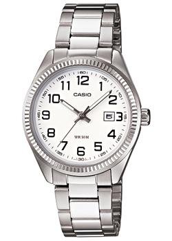 Casio Часы Casio LTP-1302D-7B. Коллекция Analog casio mtp 1302d 1a1