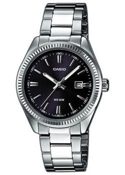 Casio Часы Casio LTP-1302PD-1A1. Коллекция Analog casio mtp 1344ad 1a1