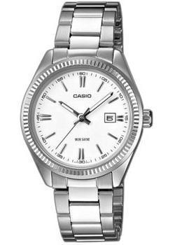 Casio Часы Casio LTP-1302PD-7A1. Коллекция Analog casio mtp tw100l 7a1